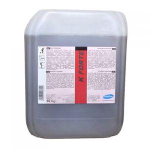 Сильнодействующее средство для мытья туалетов 10л K FORTE-440100411