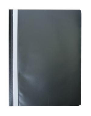 Скоросшиватель пластиковый А4 (120х180 мкм) PP Buromax BM.3315