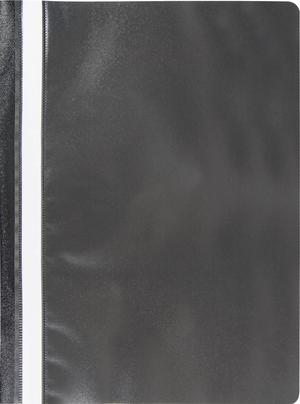 Скоросшиватель пластиковый А4 без перфорации Buromax BM.3313