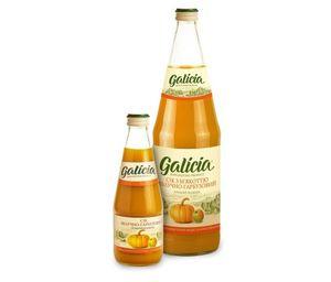 Сок Galicia яблочно-тыквенный с мякотью стекло 0,3л 10740189