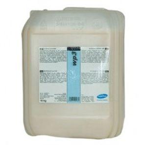 Средство для мытья полов, противоскользящие 10л wp3 PLUS 430300111