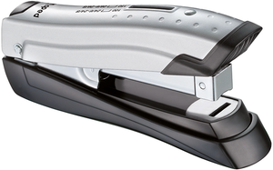 Степлер EXPERT металл 45л скобы №24/6-8; 26/6-8 Maped MP.450810 серебристый