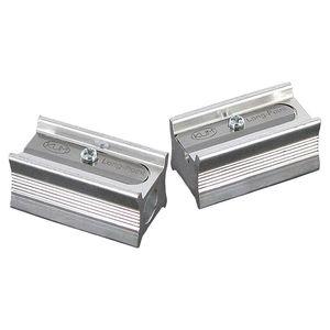 Точилка без контейнера Стенограф метал Magnesium Kum 400-5L
