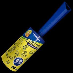 ВАЛИК Фрекен Бок-11600203 для чистки без крышки 10м, с ручкой 0148647