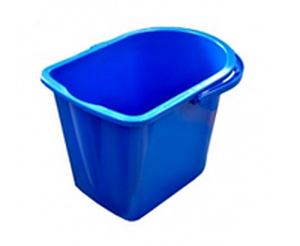 Ведро пластик 14л Т-6 без отжима (для отжима Т0-6) 0175760