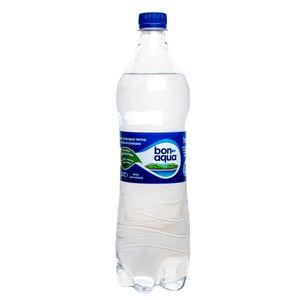 Вода BonAqua газированная 1л 1012140