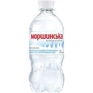 Вода минеральная Моршинська негазированная 10480082