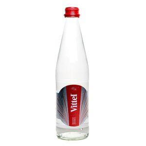 Вода минеральная Vittel стекло 0,5л 1016906