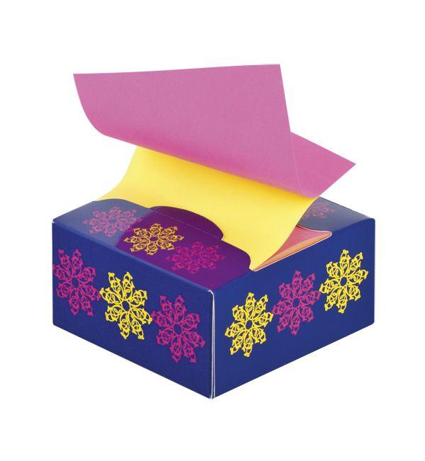 Блоки бумажные