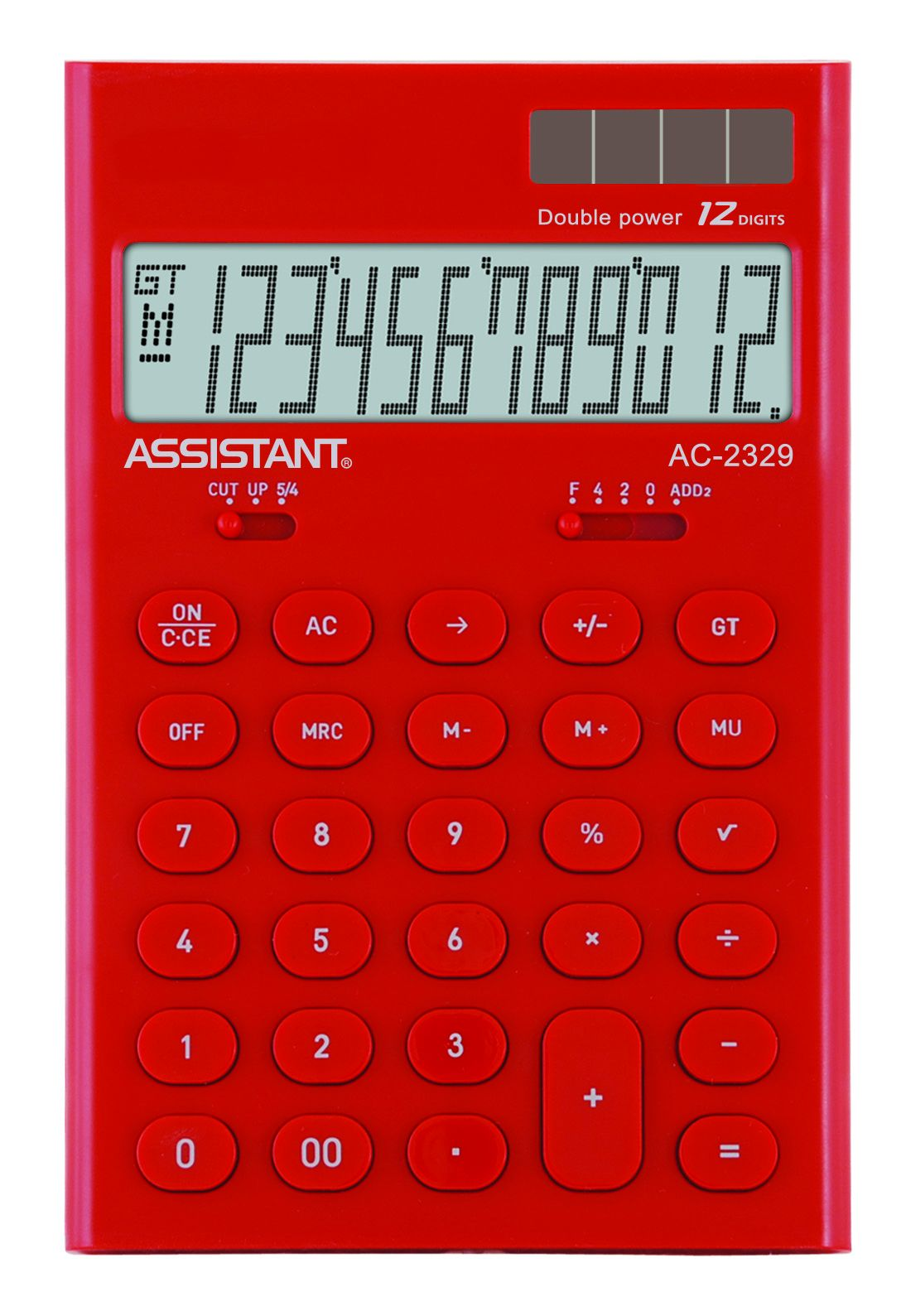 Калькуляторы Assistant