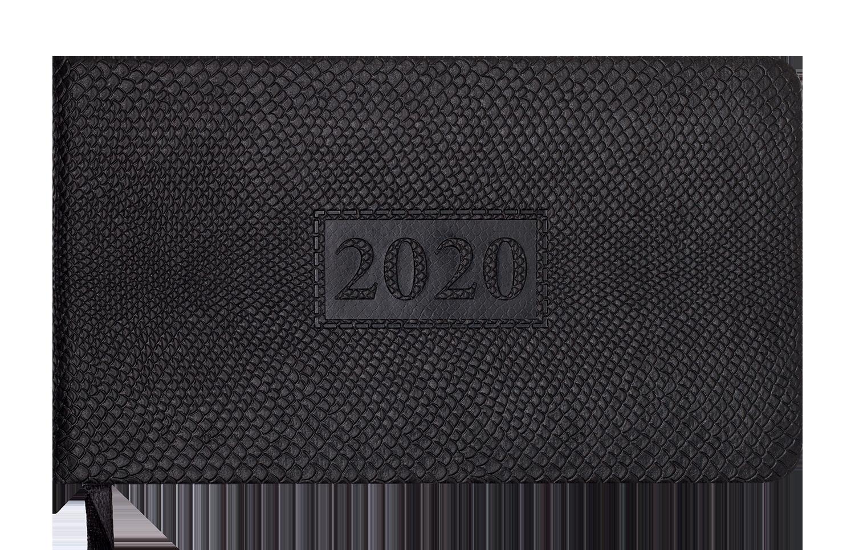 Еженедельники датированные 2020